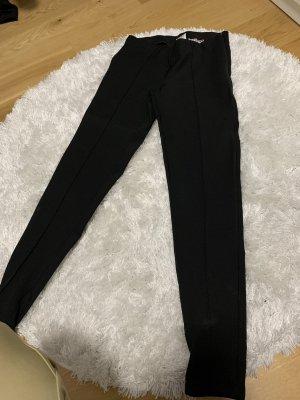 Pantalon 3/4 noir