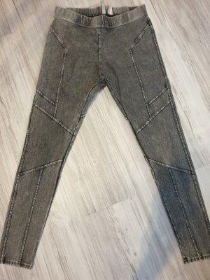 H&M Divided Legging gris