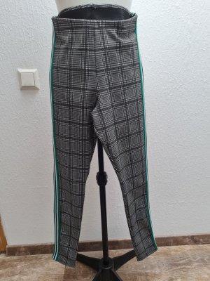Leggings kariert H&M 34