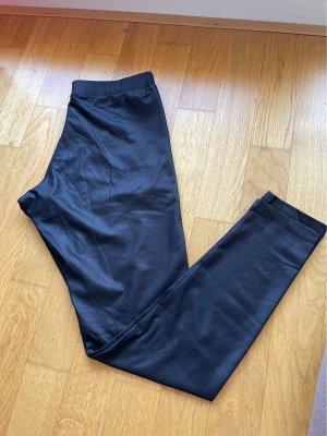 Leggings mit leichtem Glanz