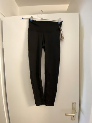 The North Face Trackies black