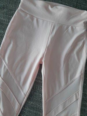 Leggings rosa S M