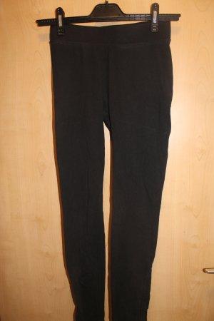 Leggings schwarz 36