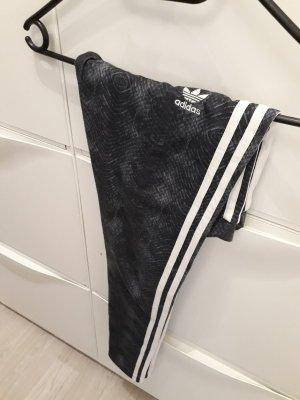 Adidas Originals Leggings multicolore Poliestere
