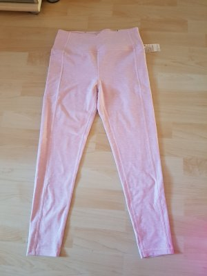 leggings, Sportleggings rosa Victorias Secret
