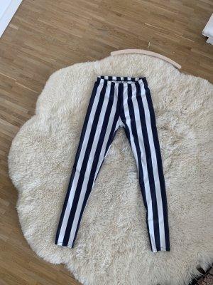 Leggings #stripes