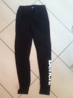 Bench Legging blanc-noir