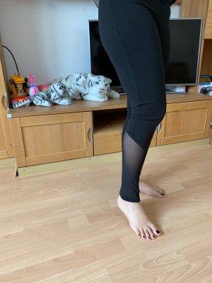Guess Legging zwart