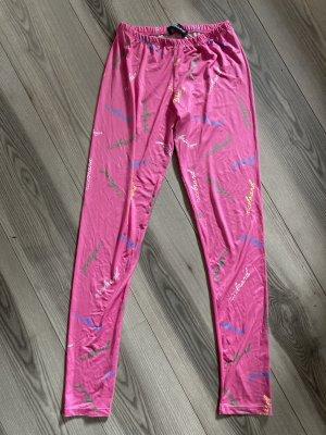 Nicebrand Legging roze