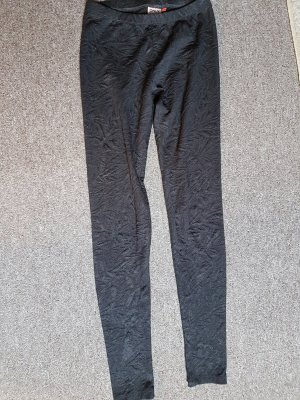 Leggings von Only Gr. 36 gemustert