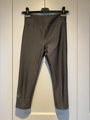 Under armour Leggings grigio-grigio chiaro