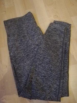 Leggings gris Licra