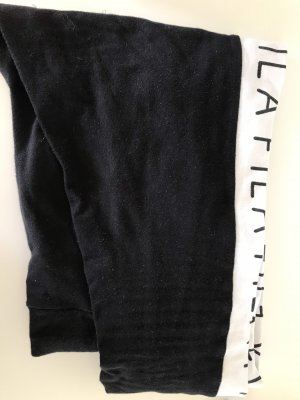 Fila Leggings black-white