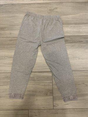 Leggings grigio chiaro