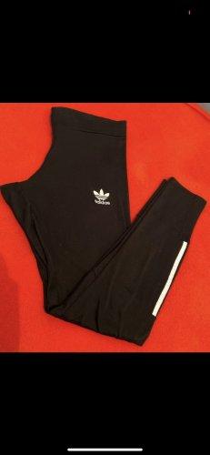 Adidas Leggings nero Poliestere