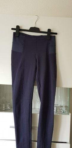 Be only Pantalone a sigaretta blu scuro