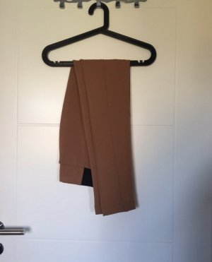 Vero Moda Pantalone da equitazione cognac