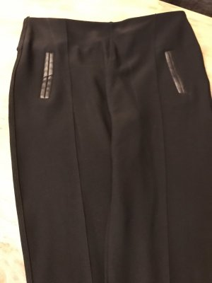 Strapped Trousers black