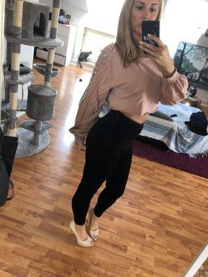 Ana Alcazar Leggings black