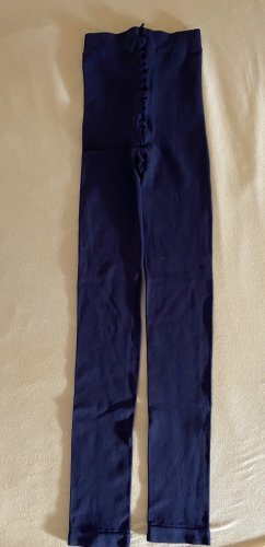 Leggings gris antracita
