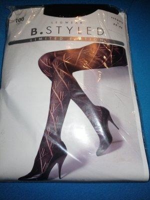 Legwear. B. Styled 100 Den. LE. Neu. Ovp