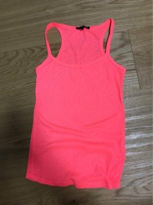 Tally Weijl Sports Shirt pink