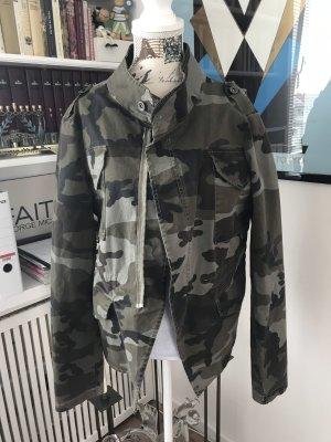 Leicht Army Jacke
