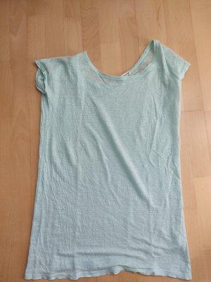 Bella Ragazza T-shirt vert menthe