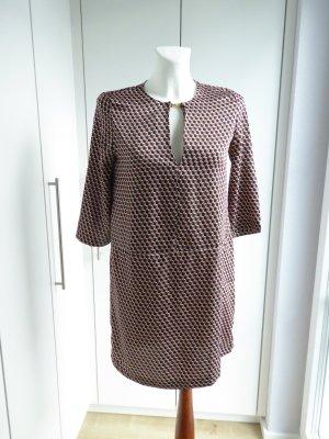 Leicht fließendes Kleid Größe 34/XS