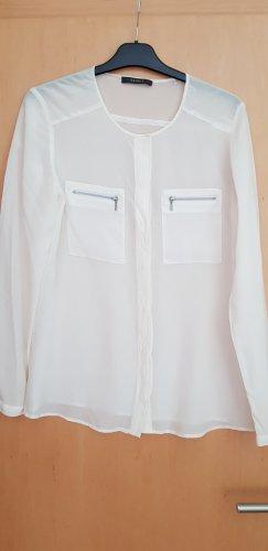 Leicht transparente Bluse von Esprit