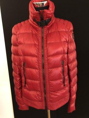 Belstaff Down Jacket red