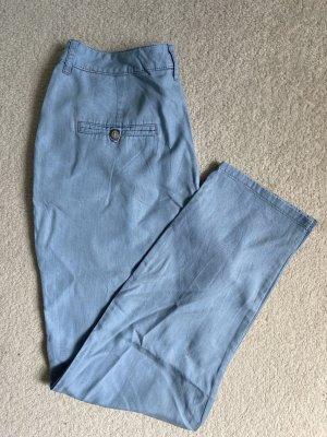 Leichte 7/8 Jeanshose von ZARA / Gr. 38