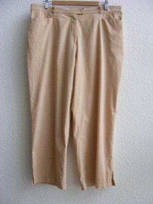 Best Connections 7/8 Length Trousers light brown