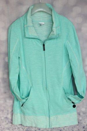 Bench Shirt Jacket turquoise
