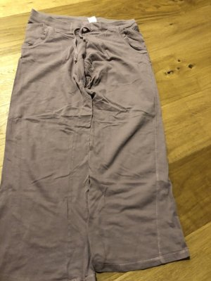 H&M Trackies grey lilac