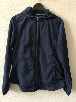 Marc O'Polo Outdoor jack donkerblauw