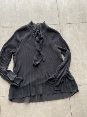 Long Blouse black