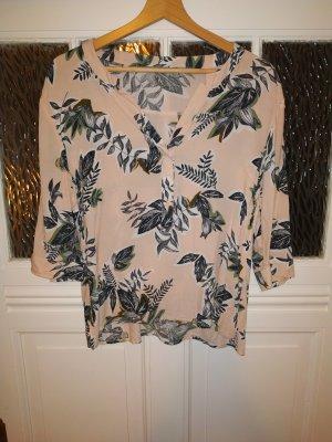 Leichte Bluse, Gr.S von Betty & Co.