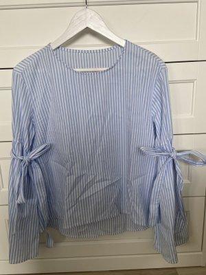 Leichte Bluse One Size