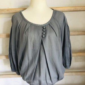 Comptoir des Cotonniers Slip-over Blouse slate-gray