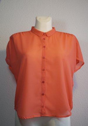 Leichte Bluse von Vero Moda