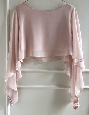 Leichte Bluse von ZARA Rosé