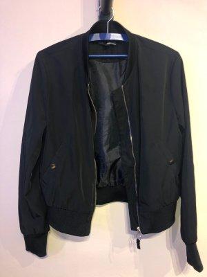 Tally Weijl Bomber Jacket black