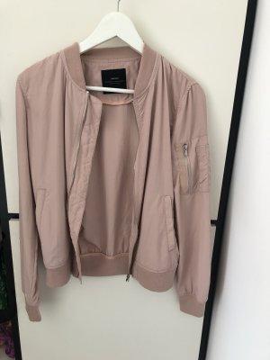 leichte Bomberjacke von Zara