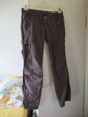 Closed Cargo Pants dark brown