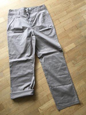 Pantalón de pinza multicolor