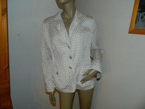 Leichte Damen Blazer Jacke Größe 44 von Avantgarde (R7)