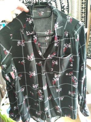 leichte Damen Bluse c&a 34 neuw.