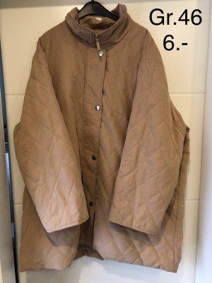 Leichte Damen Jacke Gr.46 nur 6.-