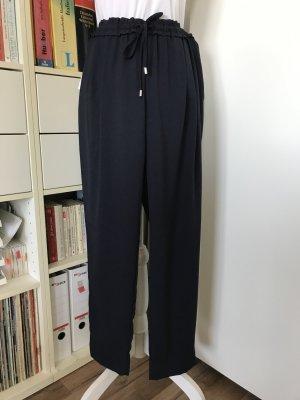 Leichte Dunkelblaue Hose von Zara